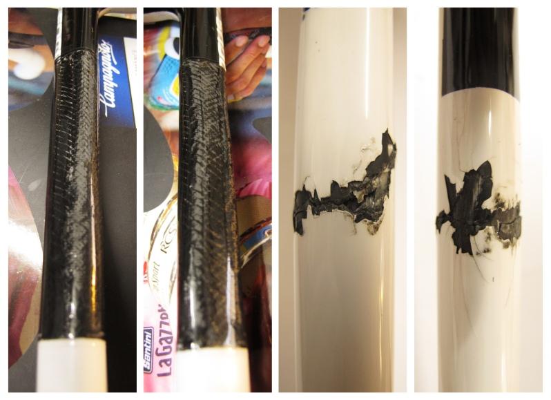 Focus Cayo carbon fiber bicycle repair